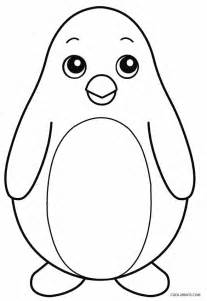 what color are penguins printable penguin coloring pages for cool2bkids