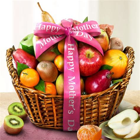 m s fruit basket s day fruit basket aa4000m a gift inside