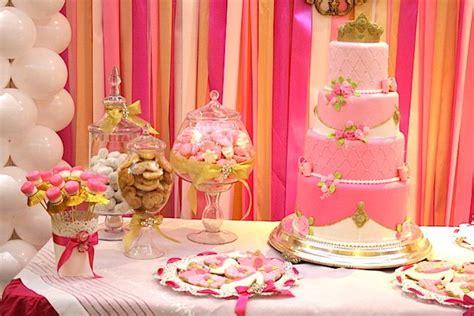 decoracion unicornio cumpleaños tutoriales de cumplea 241 os de princesa pastel