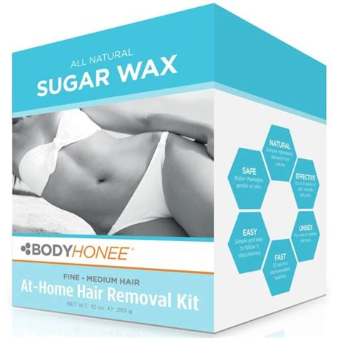 best home waxing kit for getting a smooth skin in 2018