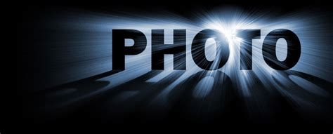 photoshop tutorial letter effect backlit text effect from photoshop user magazine image