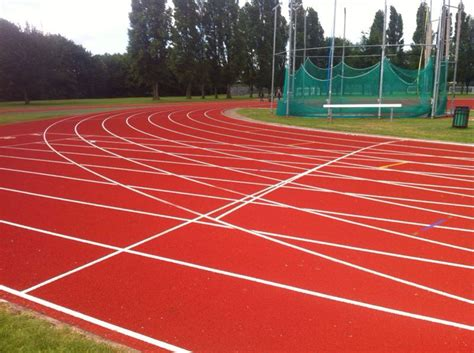 Sport Track athletics track dimensions running tracks size