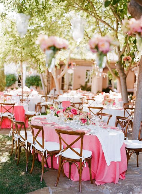pretty tables how to choose your wedding reception layout design