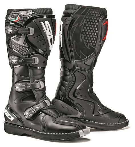 sidi motocross boots review sidi agueda boots revzilla