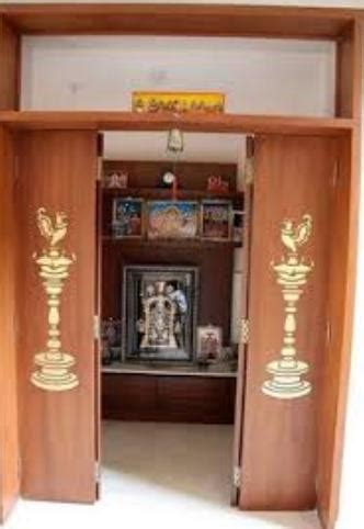 pooja room designs kerala style pooja room interiors
