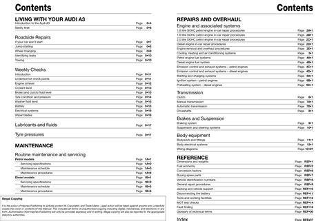 audi a3 petrol diesel jun 03 mar 08 03 to 08 haynes publishing audi a3 petrol diesel jun 03 mar 08 haynes repair manual haynes publishing