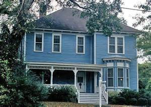 blue house houses of blue photos to inspire your next paint
