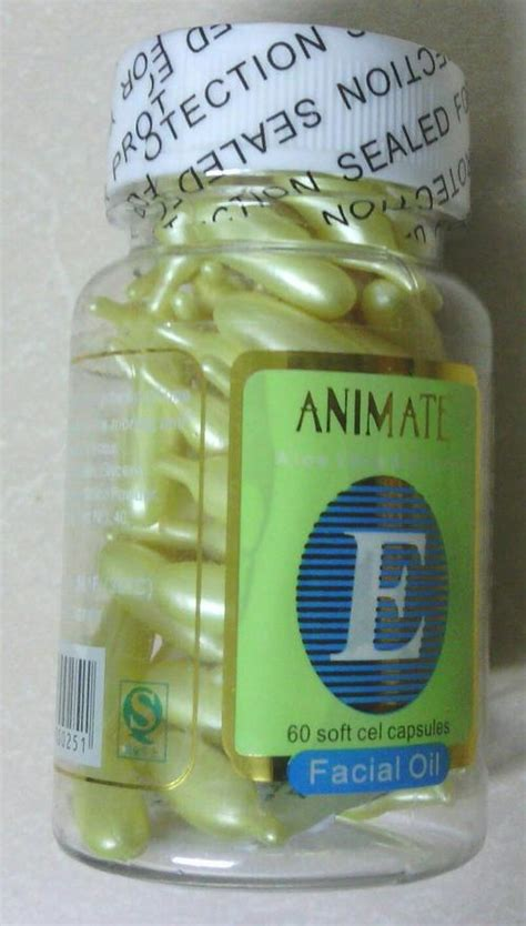 Animate Kuning 60 Caps Vitamin Wajah Animate skin care tanning animate 60 soft gel capsules was sold for r29 95 on 24 jul at