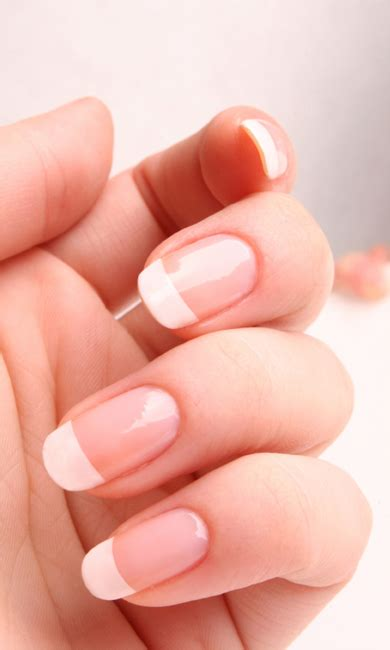 tips on how to grow long healthy nails line14 media news