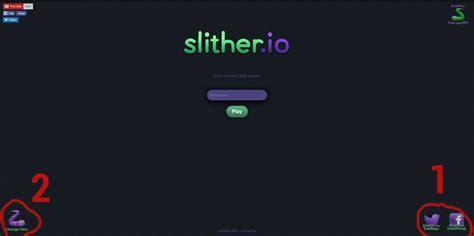 io design slither io tipps tricks und farbe anpassen strategien