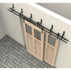 Barn Door Rails And Rollers Popular Sliding Barn Door Rollers Buy Cheap Sliding Barn Door Rollers Lots From China Sliding