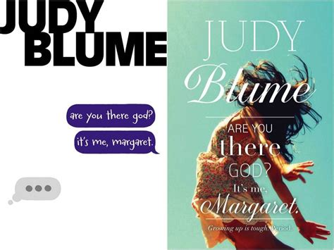 it s in there â books a new look for judy blume