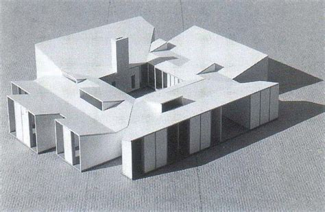 imgs for gt louis kahn esherick house plans the plan is a society of rooms goldenberg house by louis