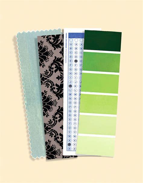 interior decorator test test your taste do you think like a decorator wsj