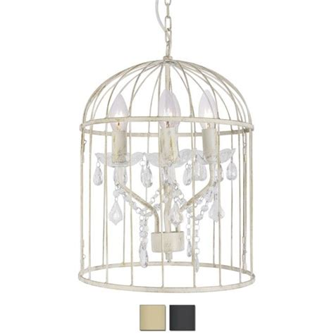 White Cage Chandelier 17 Best Images About Coastal Collection On