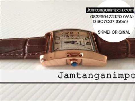 Jam Tangan Digitec Model Casio jam tangan wanita skmei casio digitec original 1085 coklat