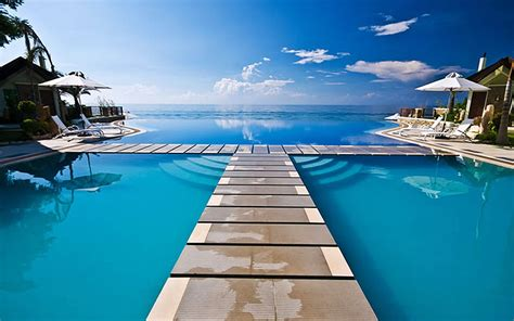 resort in laiya batangas with infinity pool nasugbu batangas resorts offer ultimate gloholiday