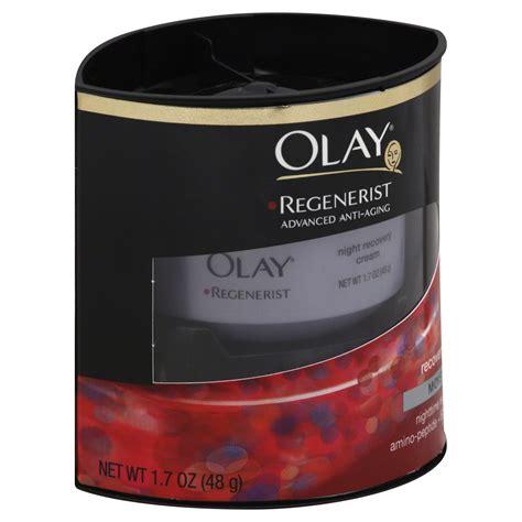 Olay Recovery upc 075609600647 olay regenerist recovery