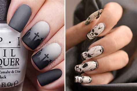idee ongles nail 10 id 233 es horrifiques pour vos ongles