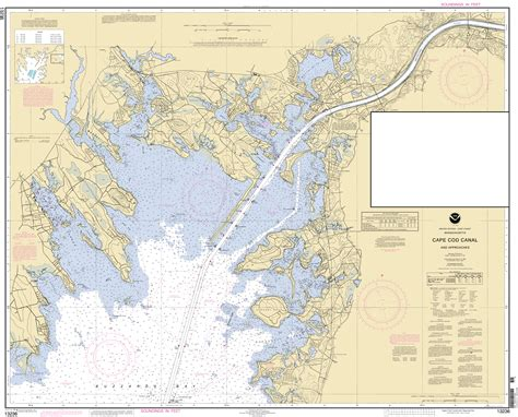 ny to cape cod cape cod canal and approaches ma nautical chart