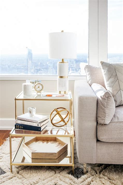 living room side table decor best 25 side table decor ideas on