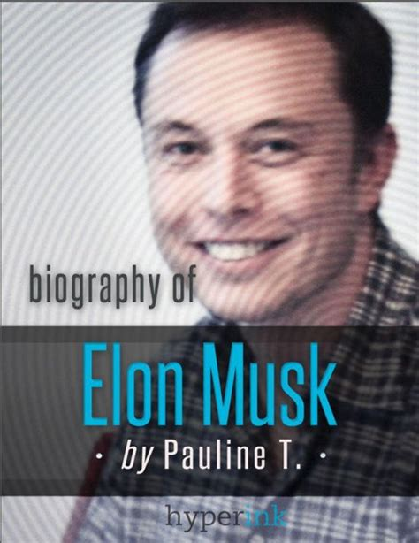 elon musk nationality bol com elon musk biography of the mastermind behind