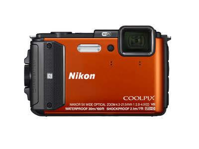 nikon coolpix aw130 price in the philippines and specs