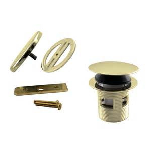 westbrass d98rk integrated overflow tip toe bath