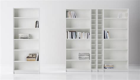 librerie billy ikea billy ikea