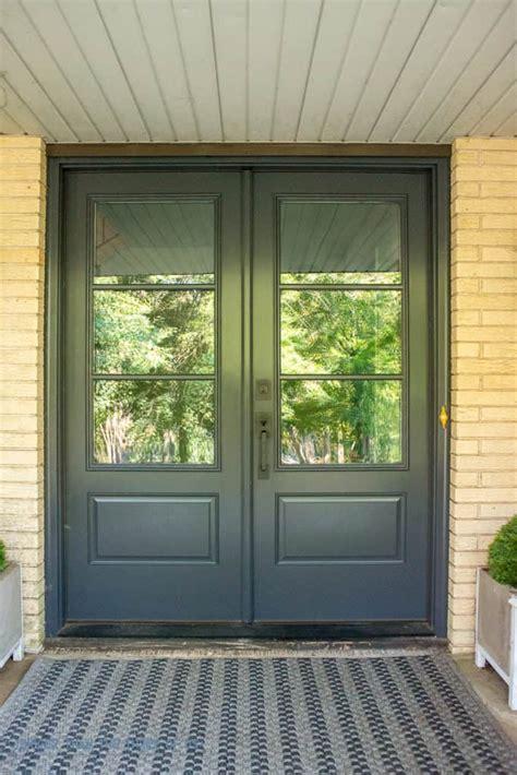replace glass exterior door install and enlarge glass in exterior doors or replace