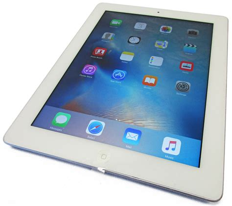 3 32gb Cellular unlocked gsm apple 3 3rd 32gb wifi cellular white ios 9 3 2 a1430 what s it worth