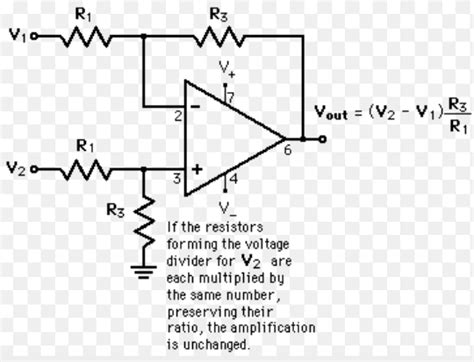 resistor divider op voltage divider output op electrical engineering stack exchange