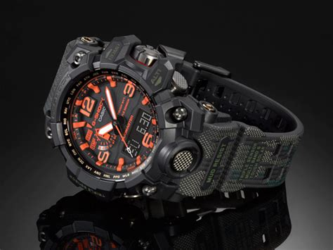 g shock joins forces with maharishi for aw16 mudmaster maxit