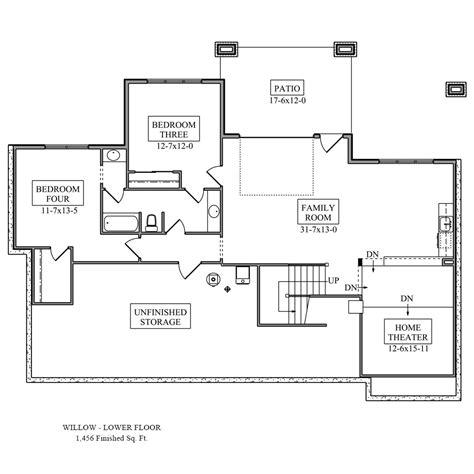 laurel floor plan from noco custom homes willow floor plan from noco custom homes