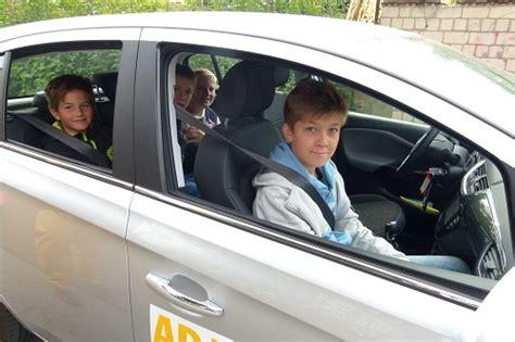 Sicherheitstraining Auto by Adac