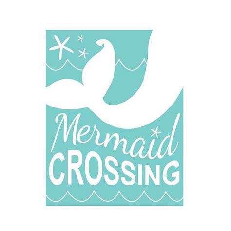 Mermaid Nursery Decor Mermaid Nursery Mermaid Nursery Decor From Nursery