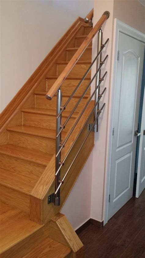 the 25 best stair railing kits ideas on stair
