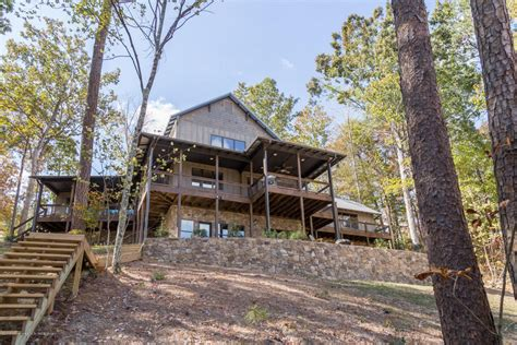 Smith Lake Cabins by Alabama Waterfront Property In Lewis Smith Lake Crane
