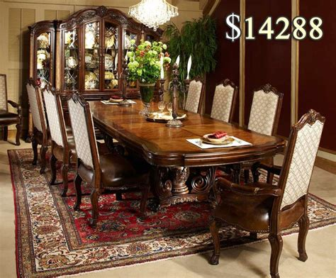 expensive dining sets most expensive sets guides