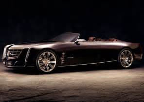 Cadillac Ciel Production Cadillac Ciel Concept Could Enter Production As Halo Car