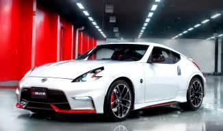 Nissan 370z Nismo 2015 2015 Nissan 370z Nismo Concept Sport Car Design