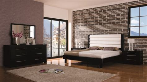 el dorado bedroom sets the lindsay bedroom set contemporary bedroom miami