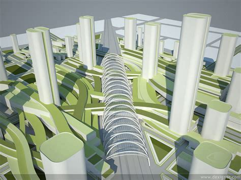 sle smart plan 21st century architecture earth s 5 most crucial eco city