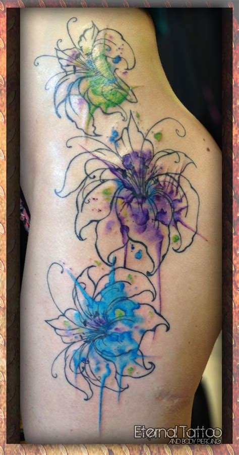watercolor tattoos detroit 19 best images about artist brandon miller on
