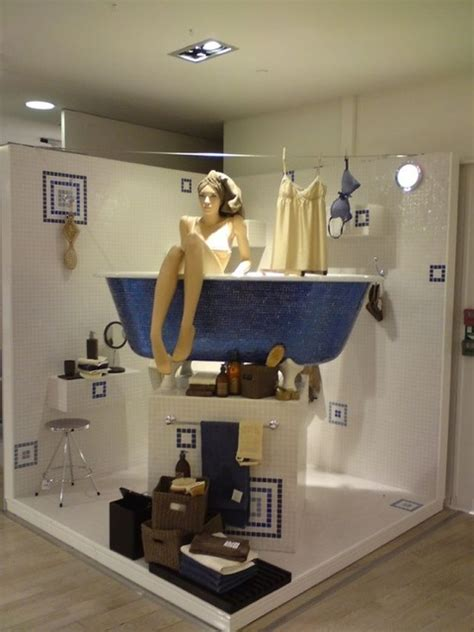 stores that sell bathtubs four ways to sell more bath spa products using a mannequin