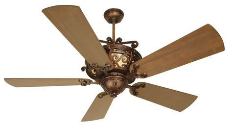 Build A Ceiling Fan by Craftmade Toscana Ceiling Fan Build