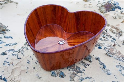 Wooden Bathtubs Australia by Wooden Bathtubs A Delight For The Senses And Your Home Decor