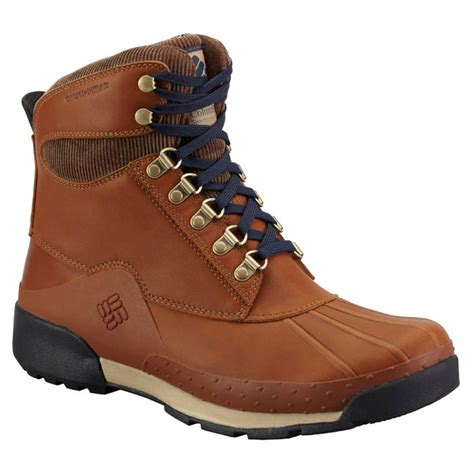 columbia winter boots columbia mens bugaboot original omni heat winter boots