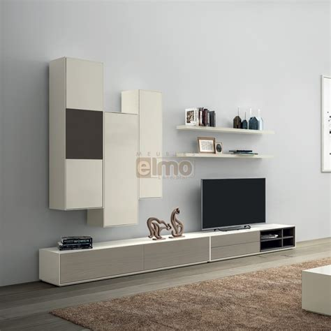 Composition Meuble Tv by Composition Meuble T 233 L 233 Vision Design Contemporain Module
