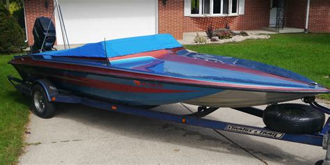 stratos boat colors stratos 200vt rocket 1988 for sale for 4 995 boats from